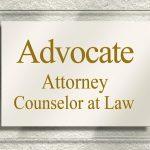 tablica adwokacka